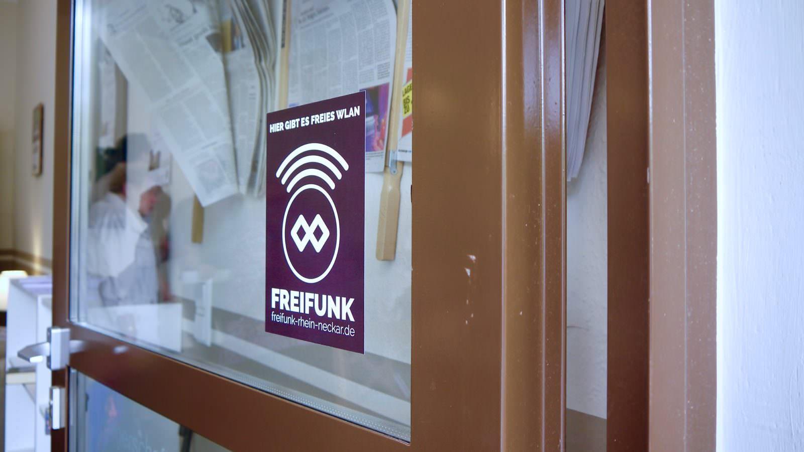 Im Bürgercafé Wohlgelegen gibt es jetzt freies WLAN | Foto: M. Schülke
