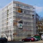 Spar+Bau-Mieter bitten Bezirksbeirat um Hilfe