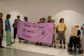 Das Offene Netzwerk Mannheimer Frauen | Foto: CKI