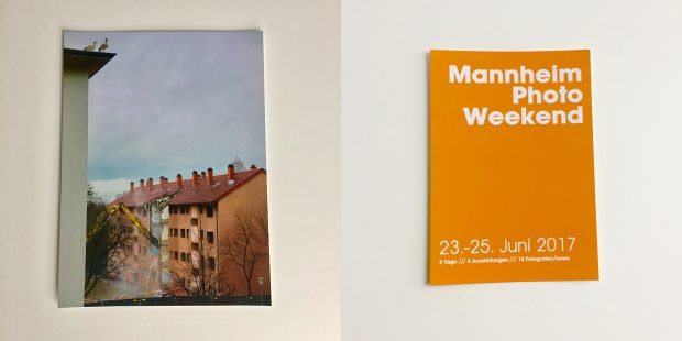 Das Neckarstadtblog ist dieses Mal selbst vertreten beim Mannheim Photo Weekend | Bild: Neckarstadtblog