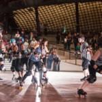 Freiräume: Die Multihalle wieder mit Leben füllen