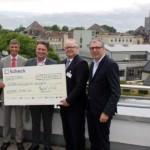 Sozialministerium fördert Neubau am Universitätsklinikum