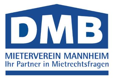 Logo: Mieterverein Mannheim
