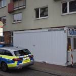 Umbaumaßnahmen beim Neckarstädter Polizeirevier