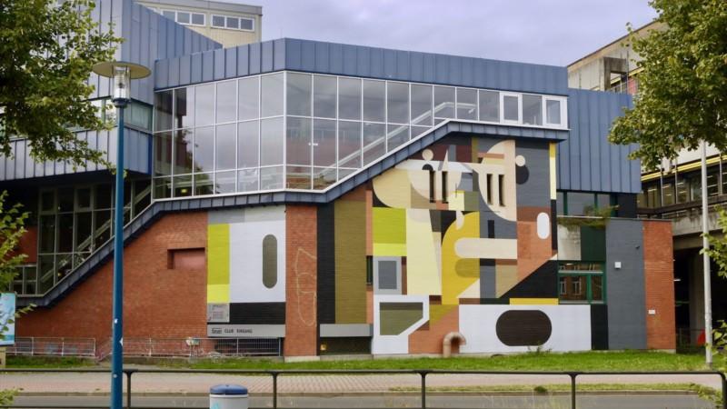 Das Jugendkulturzentrum Forum | Foto: M. Schülke