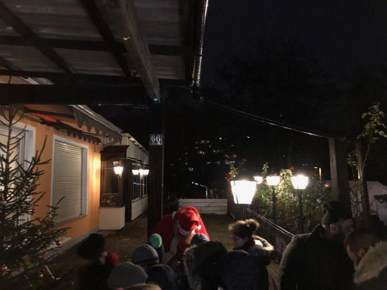 Weihnachtsmarkt Herzogenried 2017 | Foto: M. Schülke