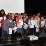 Mannheimer Kinder mit Agenda Diplomen ausgezeichnet