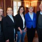 Bürgerservice in der Neckarstadt unter neuer Leitung