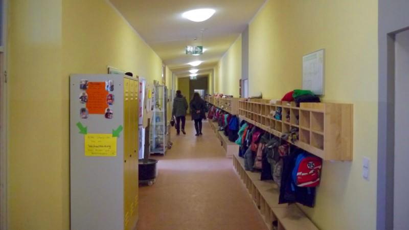 Eine städtische Kindertagesstätte in Neckarstadt-Ost (Symbolbild) | Foto: M. Schülke