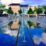 Stadtführung durch Mannheims charmantestes Viertel
