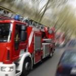 Verletzte bei Brand eines Mehrfamilienhauses