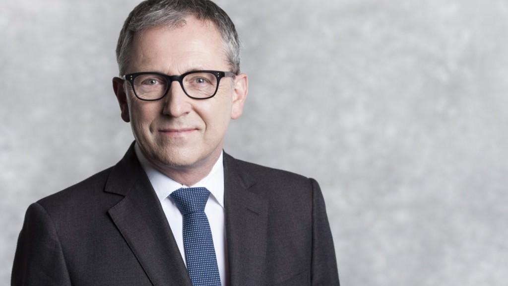Oberbürgermeister Dr. Peter Kurz | Foto: Stadt Mannheim / MVV Energie