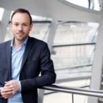Fünf Monate als Bundestagsabgeordneter