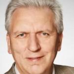 Stellvertretender SPD-Fraktionsvorsitzender Götz am Kümmerer-Telefon