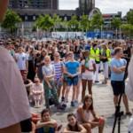 Schülerkonferenz zur Gründung eines Stadtschülerrates Mannheim