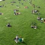Betroffene Anwohner äußern sich zur Grillproblematik am Neckar