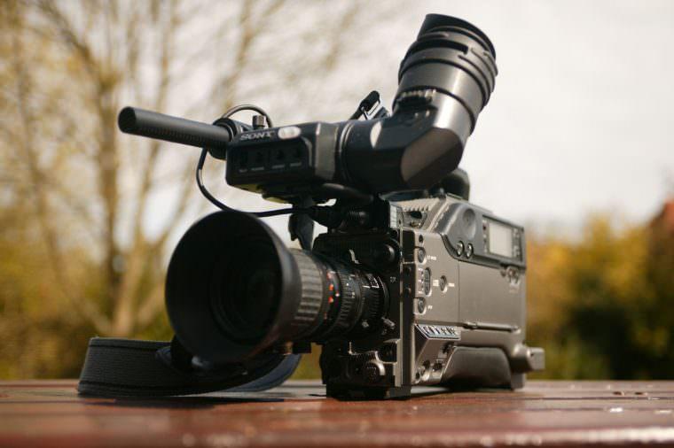 Der Workshop hilft von der Idee zum Dreh. Eine eigene Kamera braucht man nicht (Symbolbild) | Foto: Martin Foskett (CC0)