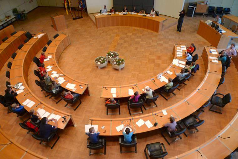 Junge Mannheimer/innen im Gemeinderat (Archivbild) | Foto: Stadt Mannheim