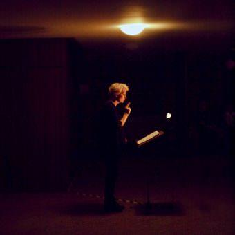 Chorleiterin Christiane Brasse-Nothdurft hat sich weit über Mannheim hinaus einen Namen gemacht | Foto: M. Schülke
