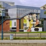 Jugendkulturzentrum forum in den Pfingstferien geschlossen