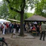 Konversionsquartier lädt zum zweiten Turley Fest
