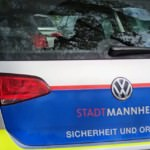 Neue Polizeiverordnung verabschiedet