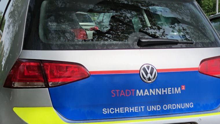 Symbolbild Fachbereich Sicherheit und Ordnung | Foto: M. Schülke