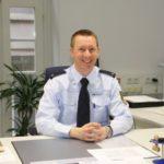 Frank Hartmannsgruber wird neuer Revierleiter in der Neckarstadt