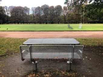 Quo vadis, Herzogenriedpark? | Foto: M. Schülke