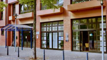 Im Bürgerhaus findet das Offene Stadtteiltreffen Neckarstadt statt | Foto: M. Schülke