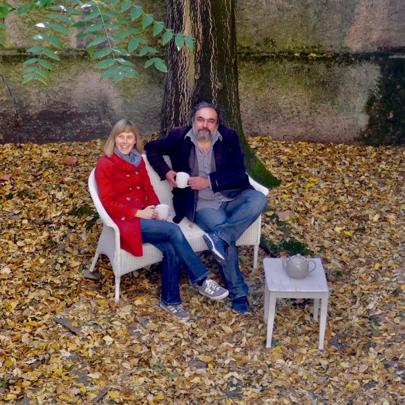An einem Herbsttag in der Neckarstadt | Foto: Sven Loekito