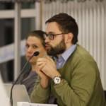 Scharfe Kritik der Grünen an der Informationspolitik zur Videoüberwachung