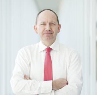 Sicherheitsdezernent und Erster Bürgermeister Christian Specht | Foto: Stadt Mannheim
