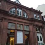 """GBG eröffnet """"Haus für Vielfalt und Engagement"""" in der Neckarstadt"""