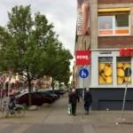 Maskierter überfällt erneut Neckarstädter Einkaufsmarkt