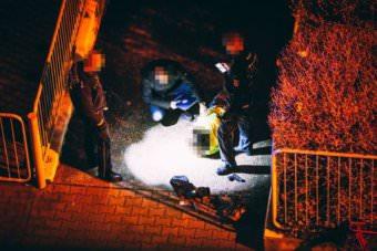 Der Tatverdacht bestätigte sich nicht. Der vorläufig Festgenommene wurde wieder freigelassen | Foto: privat