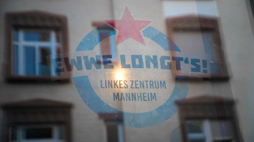 "Schaufenster des ""Ewwe longt's"" | Foto: CKI"