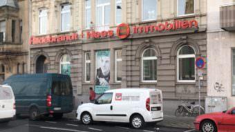 Hildebrandt & Hees gegenüber des Nationaltheaters | Foto: M. Schülke