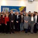 Private Unternehmensstiftung fördert Projekte in der Neckarstadt-West