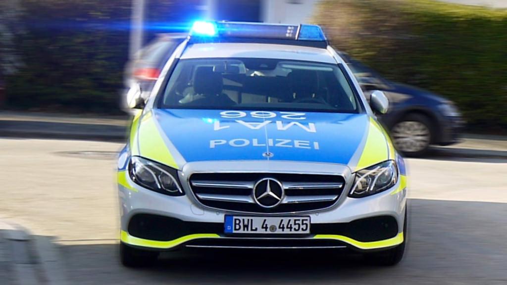Symbolbild Polizei | Foto: M. Schülke