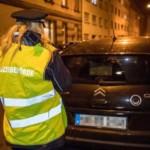 Erneute Abschleppaktion in der Neckarstadt-West