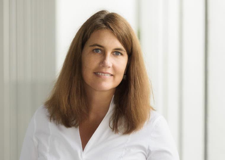 Alexandra Kriegel, neue Leiterin der Abfallwirtschaft | Foto: Stadt Mannheim