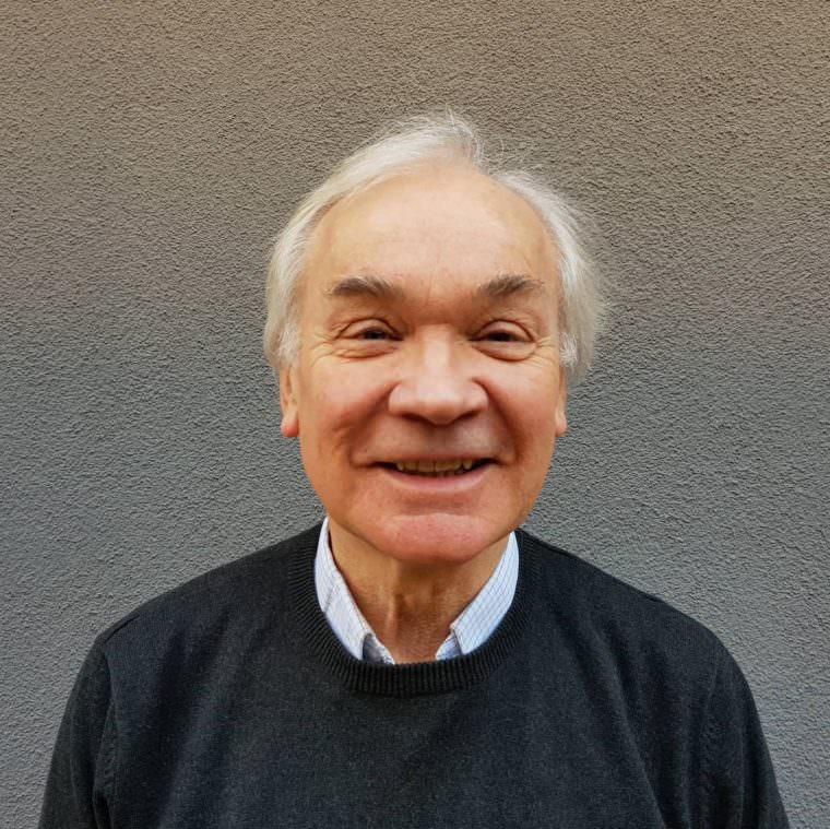 Pfarrer Ferdinand Schubert geht in Ruhestand   Foto: Kirsten de Vos