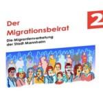 Der Migrationsbeirat informiert zum Bewerbungsverfahren