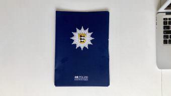 Presseinformationen der Polizei (Symbolbild) | Foto: M. Schülke