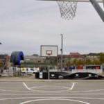 """""""Sport im Park"""" erstmals auch in der Neckarstadt"""