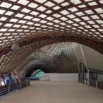 Bund fördert Multihalle mit 5 Millionen Euro
