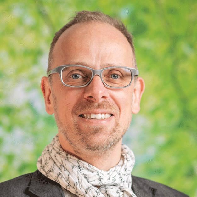 Dirk Grunert | Foto: Grüne Mannheim