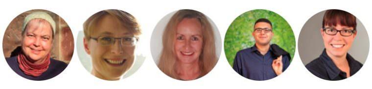 Die weiteren Grünen-Kandidat*innen aus der Neckarstadt sind Carmen Göth, Eva Lübke, Carmen Fontagnier,Murat Yücel und Miriam Caroli.