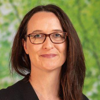 Isabel Dehmelt | Foto: Grüne Mannheim